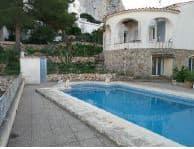 Casa en venta en Calpe/calp, Alicante, Calle Maryvilla, 209.000 €, 2 habitaciones, 1 baño, 88 m2