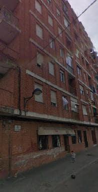 Piso en venta en Algemesí, Valencia, Calle de la Rambla de Algemesi, 39.100 €, 2 habitaciones, 2 baños, 102 m2