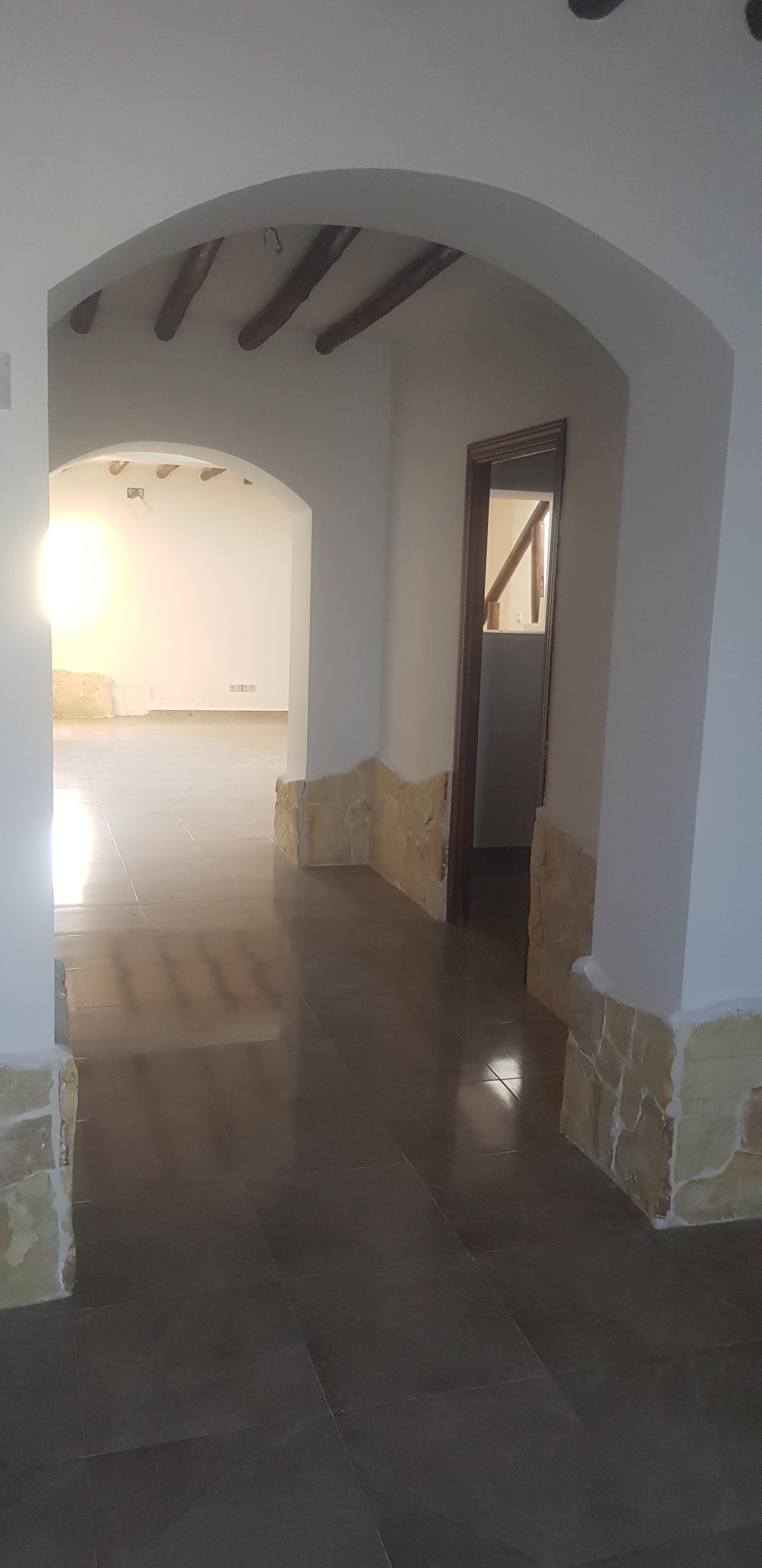 Casa en venta en Villanueva de la Serena, Badajoz, Calle Arenal de Santa Ana, 130.000 €, 4 habitaciones, 2 baños, 193 m2