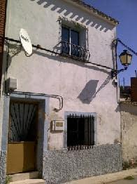 Casa en venta en Horcajo de Santiago, Cuenca, Calle Cantarranas, 34.704 €, 3 habitaciones, 1 baño, 129 m2