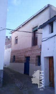 Piso en venta en Garrovillas de Alconétar, Garrovillas de Alconétar, Cáceres, Calle Rey, 27.000 €, 4 habitaciones, 2 baños, 226 m2