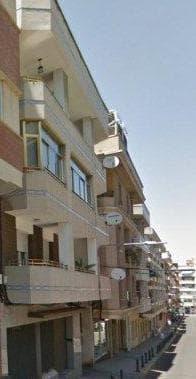Oficina en venta en Ciudad Real, Ciudad Real, Calle Pozo Dulce, 705.790 €, 759 m2