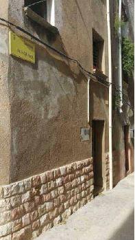 Casa en venta en Bítem, Tortosa, Tarragona, Calle Travesera de la Murada, 37.000 €, 1 baño, 127 m2