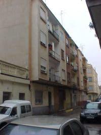 Piso en venta en Poblados Marítimos, Burriana, Castellón, Calle Virgen de la Paloma, 24.223 €, 3 habitaciones, 1 baño, 63 m2