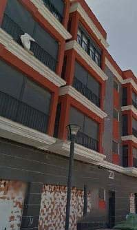 Piso en venta en Alcalà de Xivert, Alcalà de Xivert, Castellón, Calle General Cucada, 50.300 €, 3 habitaciones, 2 baños, 999 m2