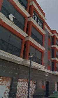 Piso en venta en Alcalà de Xivert, Castellón, Calle General Cucala, 92.000 €, 3 habitaciones, 2 baños, 113 m2