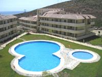 Piso en venta en Manilva, Málaga, Calle Arrabal Camino Martagina, 122.000 €, 2 habitaciones, 1 baño, 69 m2
