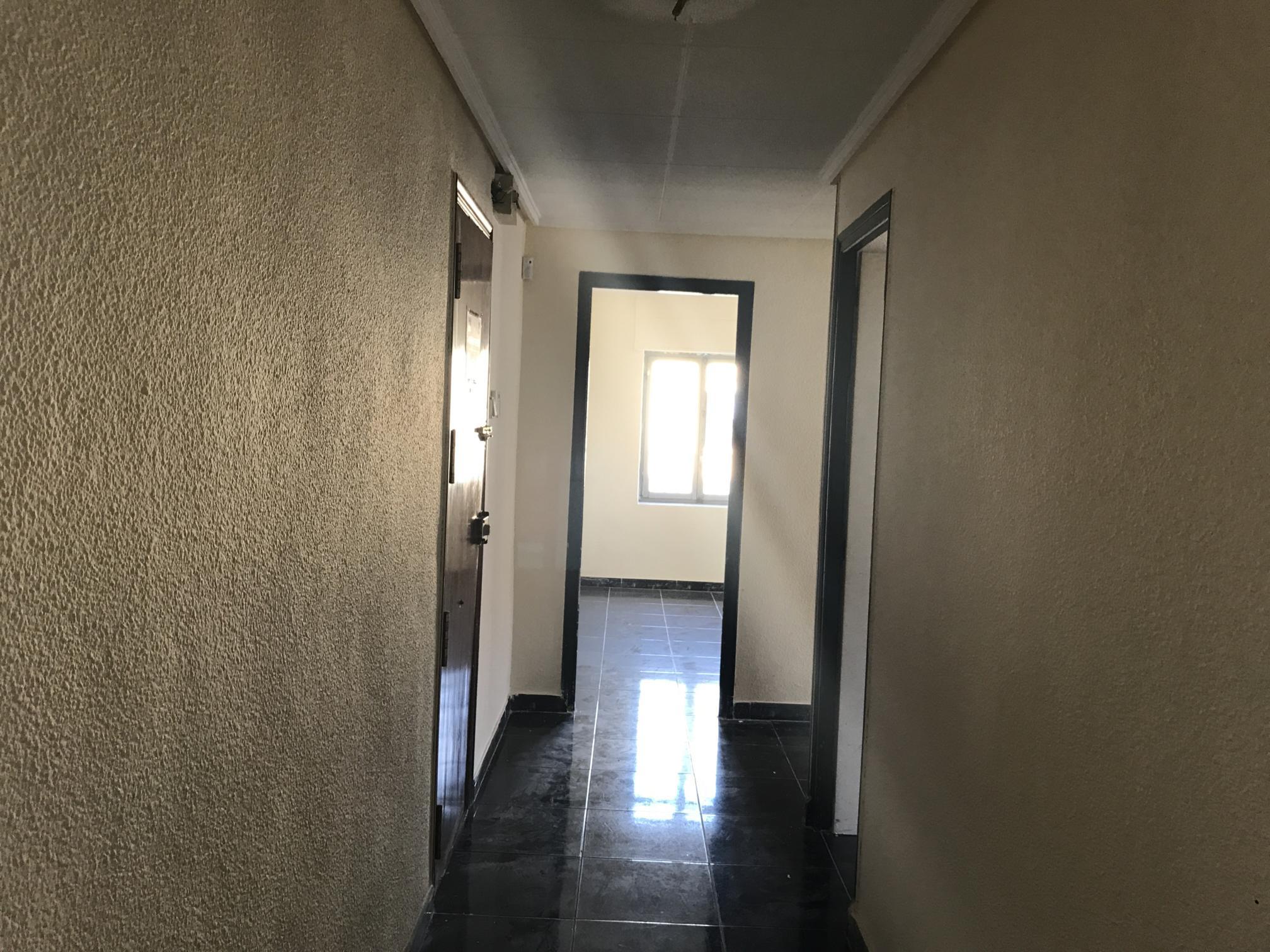 Piso en venta en Elche/elx, Alicante, Calle Camí Magros, 31.000 €, 3 habitaciones, 1 baño, 89 m2