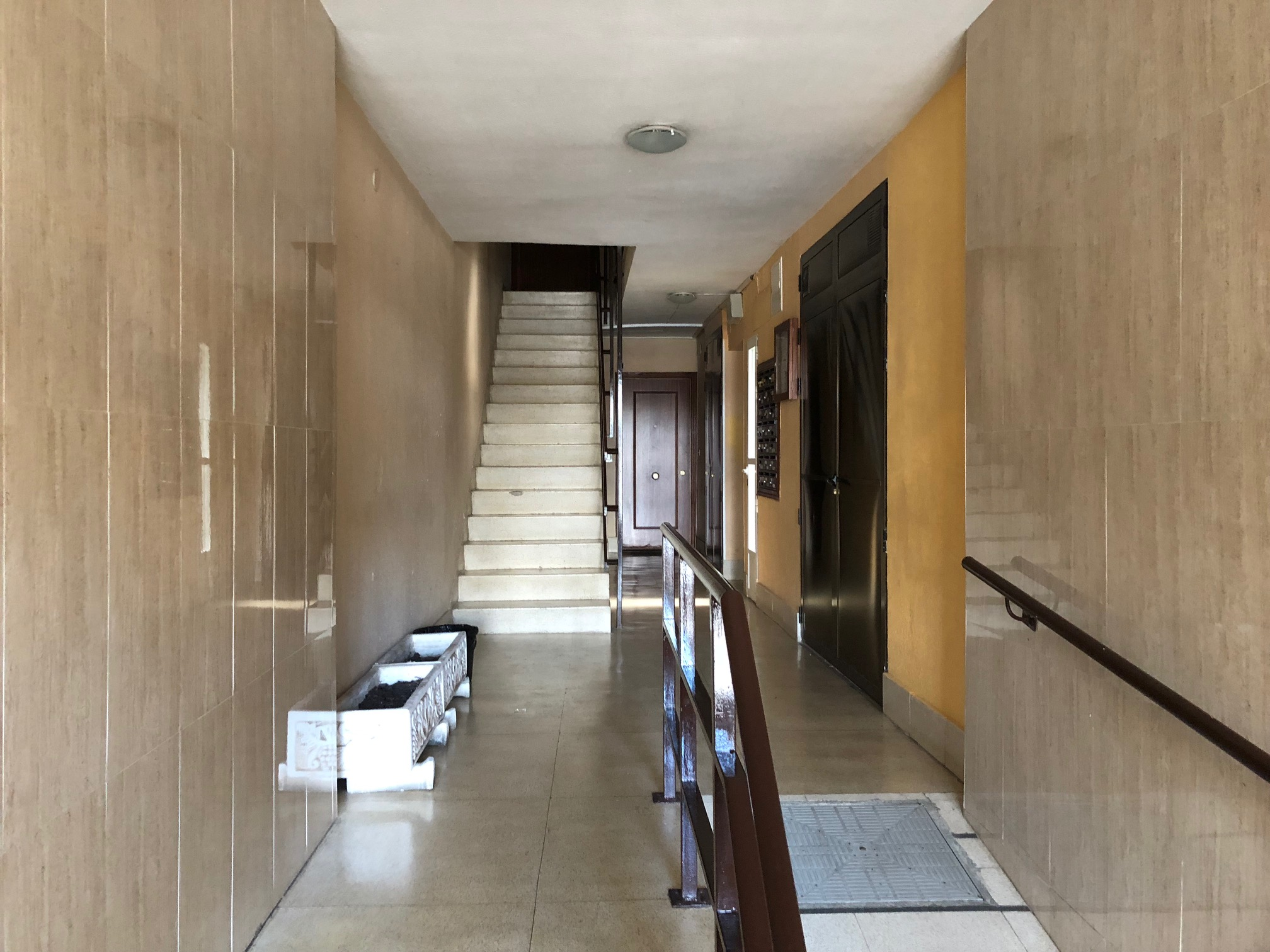 Piso en venta en Guadalajara, Guadalajara, Calle de la Isabela, 91.000 €, 3 habitaciones, 1 baño, 89 m2