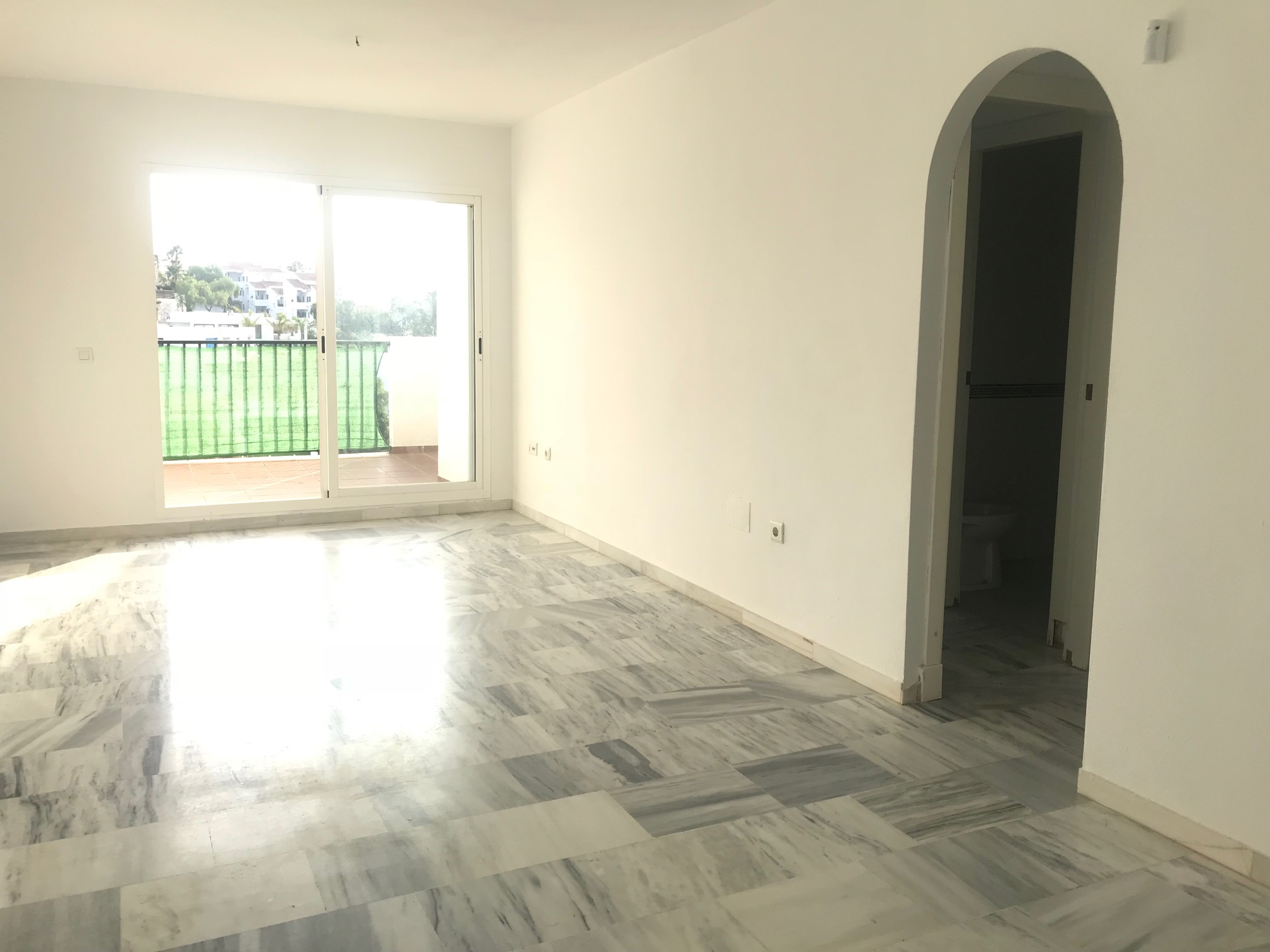 Piso en venta en Mijas, Málaga, Calle Geranio, 142.000 €, 2 habitaciones, 2 baños, 63 m2