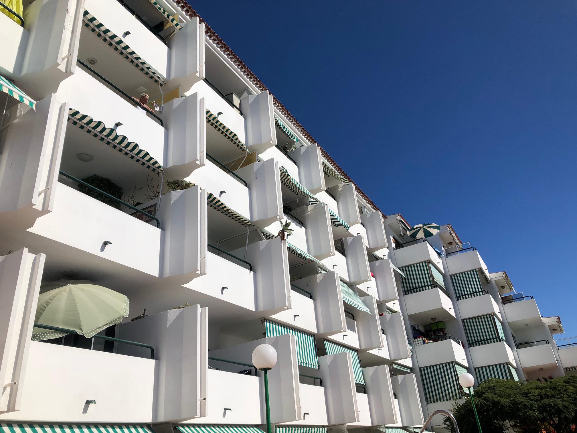 Piso en venta en Piso en San Bartolomé de Tirajana, Las Palmas, 88.000 €, 1 habitación, 1 baño, 50 m2