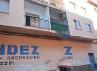 Piso en venta en Plasencia, Cáceres, Calle Matias Montero, 86.600 €, 3 habitaciones, 1 baño, 88 m2
