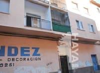 Piso en venta en Plasencia, Cáceres, Calle Matias Montero, 78.677 €, 3 habitaciones, 1 baño, 97 m2