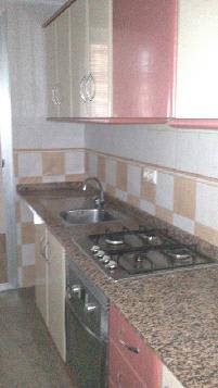 Piso en venta en Orihuela, Alicante, Calle Adolfo Clavarana, 78.200 €, 3 habitaciones, 2 baños, 105 m2