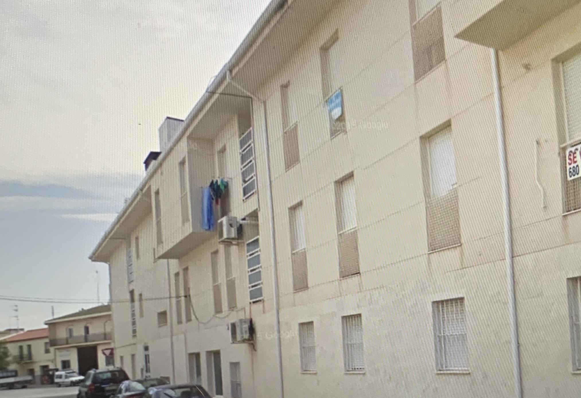 Piso en venta en Horcajo de Santiago, Cuenca, Calle Torrubia, 53.000 €, 3 habitaciones, 1 baño, 118 m2