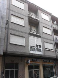 Piso en venta en Veigamuíños, O Barco de Valdeorras, Ourense, Calle Rúa Da Pena Trevinca, 47.000 €, 88 m2