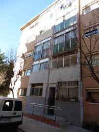 Piso en venta en Can Torrella del Mas, Terrassa, Barcelona, Calle Guadiana, 61.600 €, 2 habitaciones, 1 baño, 80 m2