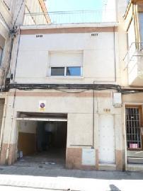 Piso en venta en Terrassa, Barcelona, Calle Antoni Torrella, 223.233 €, 3 habitaciones, 1 baño, 205 m2