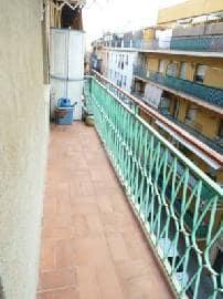 Piso en venta en Mataró, Barcelona, Calle Estadi, 96.250 €, 3 habitaciones, 1 baño, 80 m2