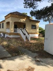 Casa en venta en Chiclana de la Frontera, Cádiz, Calle Madroño, 196.875 €, 3 habitaciones, 2 baños, 198 m2