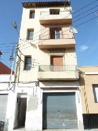 Piso en venta en Sabadell, Barcelona, Calle Canpuigener, 75.079 €, 3 habitaciones, 1 baño, 98 m2