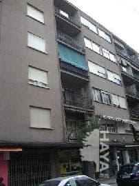 Piso en venta en Gandia, Valencia, Calle Abad Sola, 27.487 €, 4 habitaciones, 1 baño, 102 m2