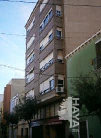 Piso en venta en Virgen de Gracia, Vila-real, Castellón, Calle Perez Bayer, 71.076 €, 4 habitaciones, 2 baños, 118 m2