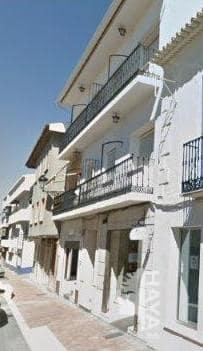 Piso en venta en Campo de Criptana, Ciudad Real, Calle Santa Ana, 88.000 €, 3 habitaciones, 2 baños, 119 m2