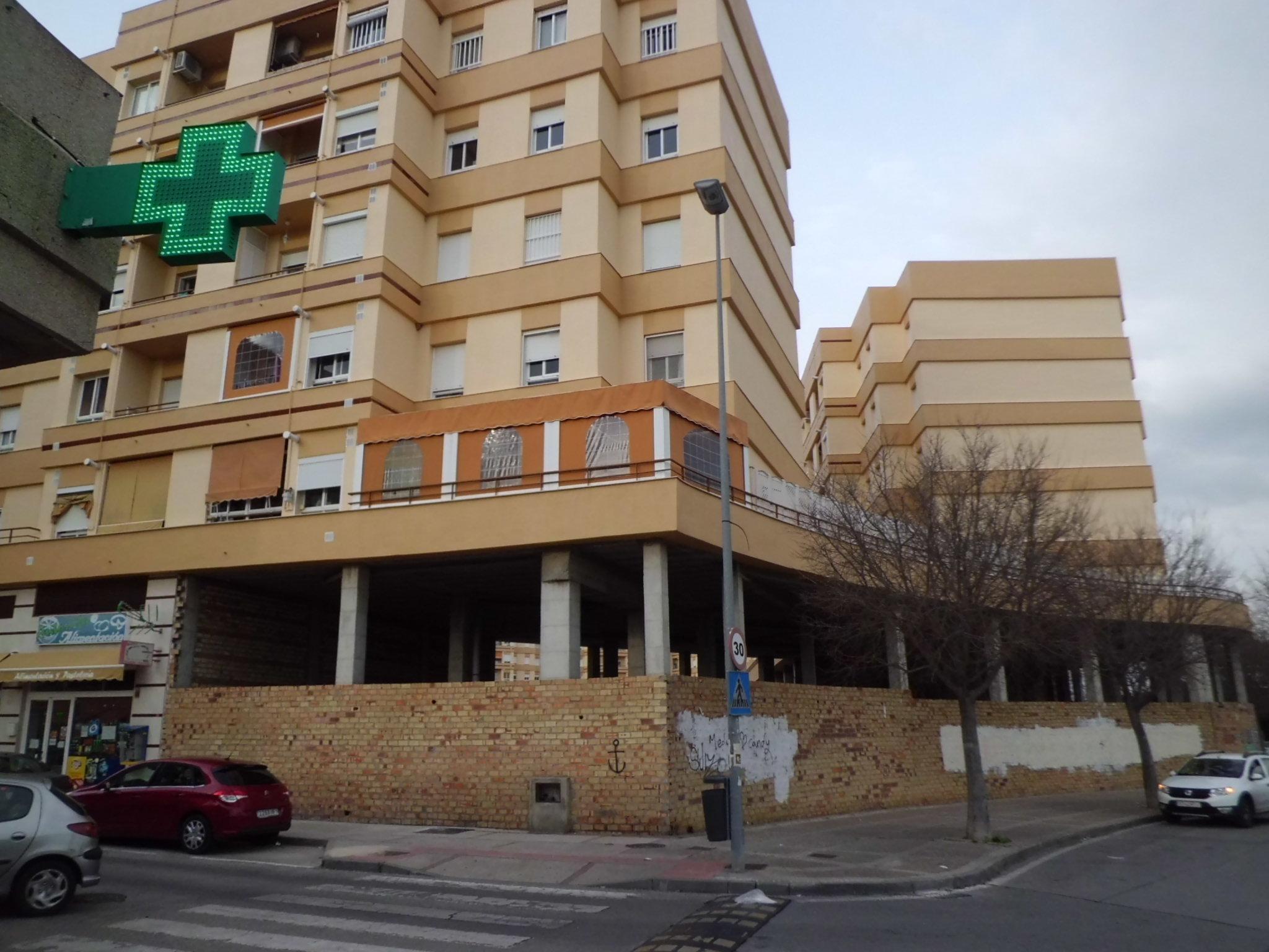 Local en venta en Guadalcacín, Jerez de la Frontera, Cádiz, Calle San Marino, 498.100 €, 564 m2