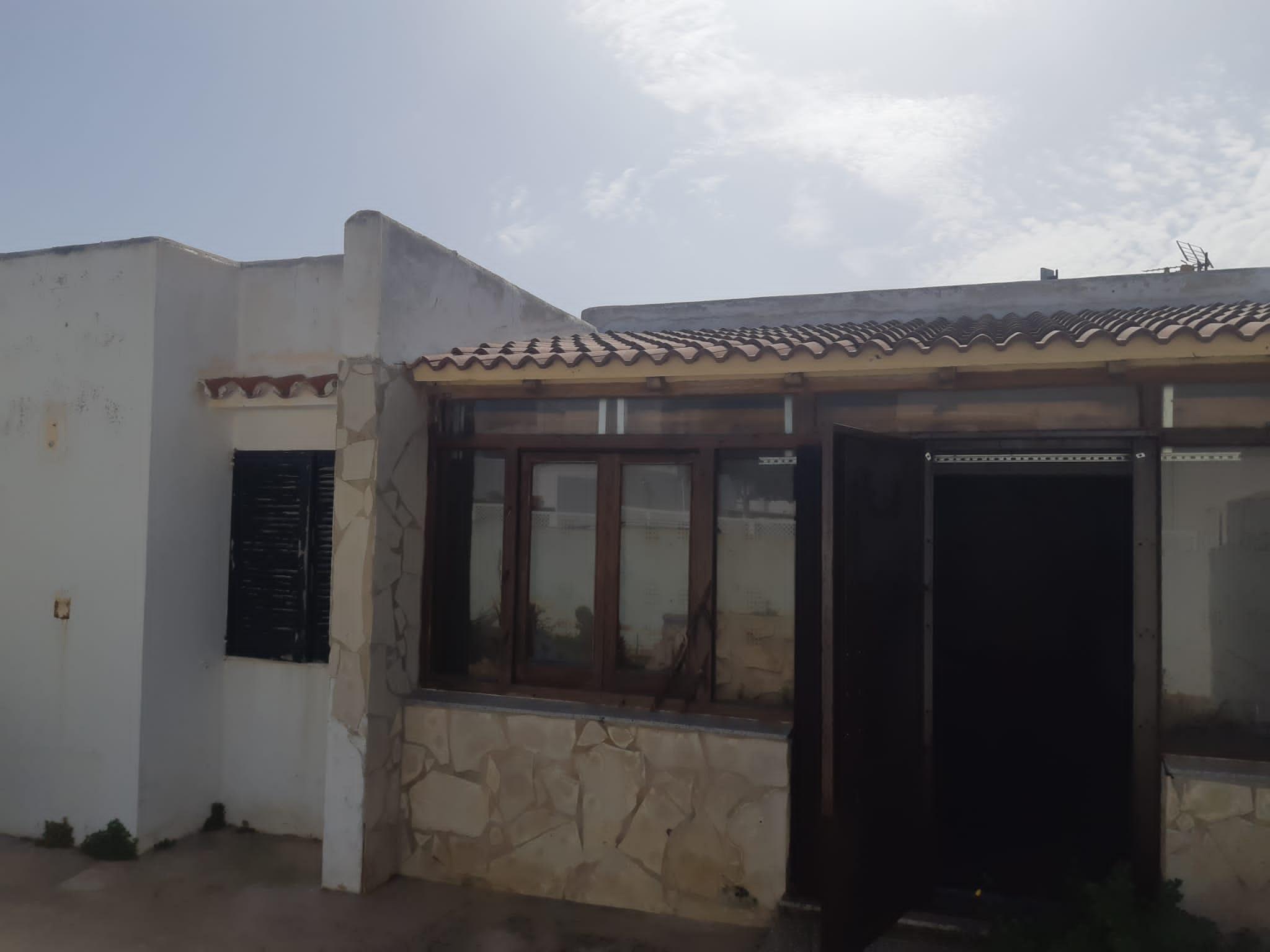 Piso en venta en Ciutadella de Menorca, Baleares, Calle Urbanización Poligono Uno, 194.000 €, 3 habitaciones, 1 baño, 70 m2