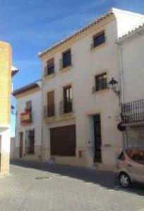 Casa en venta en Vélez-rubio, Almería, Calle Cuesta, 125.700 €, 3 habitaciones, 1 baño, 169 m2