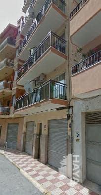 Piso en venta en Calpe/calp, Alicante, Calle Maria Jorro, 99.000 €, 3 habitaciones, 1 baño, 119 m2