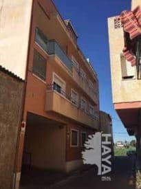 Piso en venta en Pedanía de San Benito, Murcia, Murcia, Calle Santo Angel de la Guarda, 95.436 €, 1 habitación, 1 baño, 85 m2