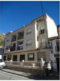 Piso en venta en Pinos Genil, Güejar Sierra, Granada, Calle Ventorrillo, 40.000 €, 2 habitaciones, 1 baño, 65 m2