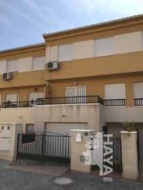 Piso en venta en Catral, Alicante, Calle Vicente Blasco Ibañez, 124.644 €, 4 habitaciones, 2 baños, 162 m2