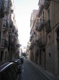 Piso en venta en El Carme, Reus, Tarragona, Calle Sant Francesc, 36.500 €, 2 habitaciones, 1 baño, 59 m2