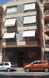 Piso en venta en Piso en Santa Pola, Alicante, 129.500 €, 2 habitaciones, 1 baño, 82 m2