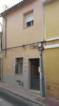 Casa en venta en Monóvar/monòver, Alicante, Calle Colome, 59.000 €, 2 habitaciones, 2 baños, 135 m2