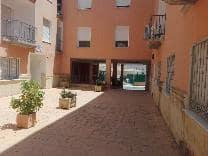 Piso en venta en Turre, Almería, Calle la Tiendas, 54.300 €, 3 habitaciones, 1 baño, 79 m2