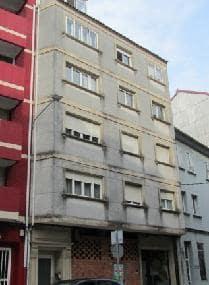 Piso en venta en Vilagarcía de Arousa, Pontevedra, Calle San Roque, 83.371 €, 3 habitaciones, 2 baños, 102 m2
