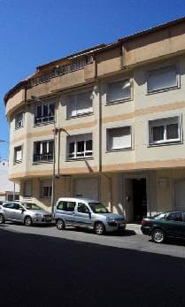 Piso en venta en Ribeira, A Coruña, Calle Canteira, 37.906 €, 2 habitaciones, 1 baño, 46 m2