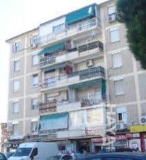 Piso en venta en Móstoles, Madrid, Calle Parque Vosa, 101.531 €, 3 habitaciones, 1 baño, 70 m2