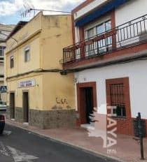 Casa en venta en Mérida, Badajoz, Calle Pizarro, 127.551 €, 4 habitaciones, 1 baño, 205 m2