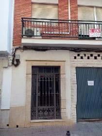 Piso en venta en Antequera, Málaga, Calle Merecillas, 89.760 €, 4 habitaciones, 1 baño, 96 m2