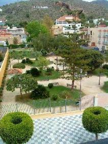 Piso en venta en Berja, Almería, Calle Manuel Salmeron, 54.100 €, 3 habitaciones, 1 baño, 99 m2