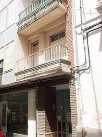 Piso en venta en Ausias March, Carlet, Valencia, Calle del Forn, 34.120 €, 1 habitación, 1 baño, 109 m2