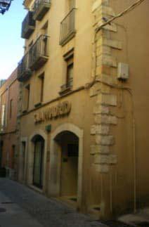 Piso en venta en Montblanc, Tarragona, Calle Riber, 39.048 €, 1 baño, 35 m2
