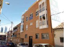 Piso en venta en Madrid, Madrid, Calle Garci-nuño, 221.000 €, 2 habitaciones, 73 m2