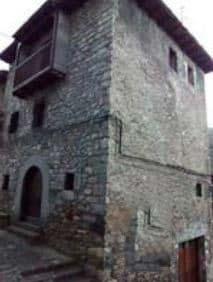 Casa en venta en Ansó, Huesca, Calle Poniente, 205.000 €, 4 habitaciones, 2 baños, 216 m2