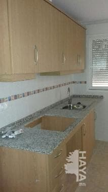 Piso en venta en Piso en Onil, Alicante, 59.000 €, 3 habitaciones, 2 baños, 105 m2